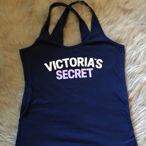 Victoria's Secret tank